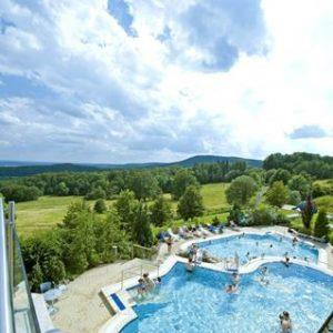 Rhön Park Aktiv Resort Hausen-Roth