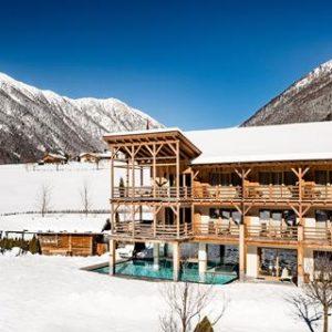 Alpin Hotel Masl Valles