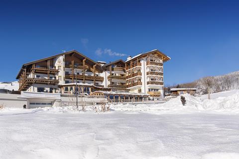 Alpenfrieden Maranza