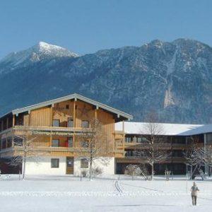 Chiemgau Inzell