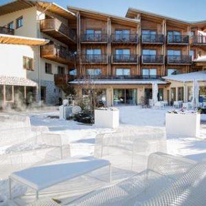 Blu Hotel Natura & Spa Folgaria