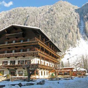 Strolz Mayrhofen