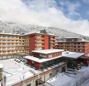 Grischa Davos