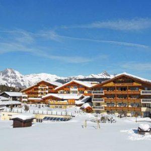 Alpenpark Resort Seefeld Seefeld