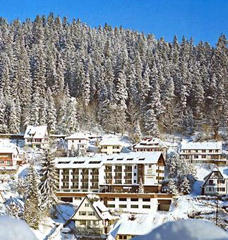 Best Western Schwarzwaldresidenz Triberg