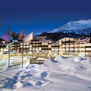 TH La Thuile Planibel Hotel & Residence La Thuile