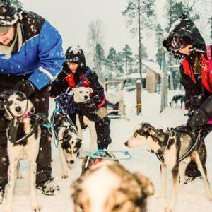 8-daagse rondreis Inari on the Lake