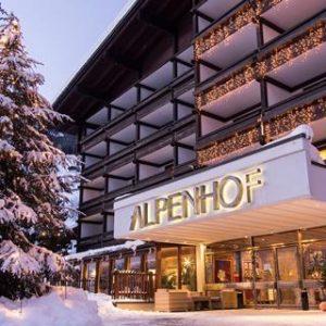 Alpenhof St. Jakob im Defereggen