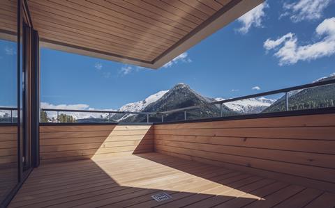 Parsenn Resort Davos