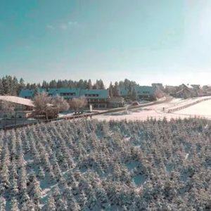 Der Schöne Asten Resort Winterberg Winterberg