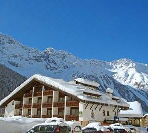 Alpina Mountain Resort Sulden