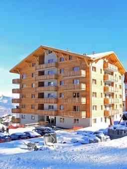 Residence Le Pracondu Haute-Nendaz