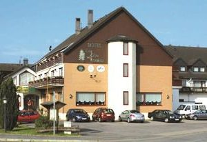 Zum Alten Forsthaus Vossenack