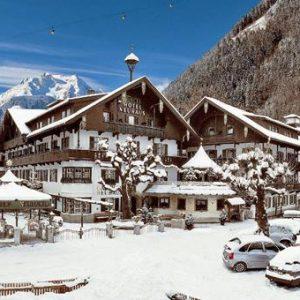 Alpendomizil Neuhaus Mayrhofen