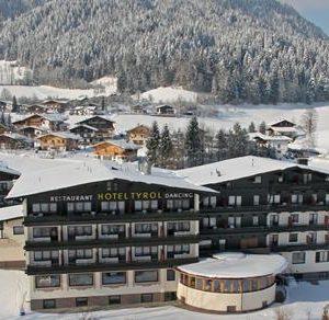 Tyrol Söll