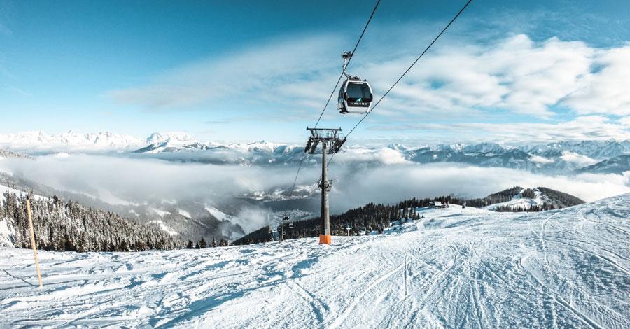 zell am see skilift